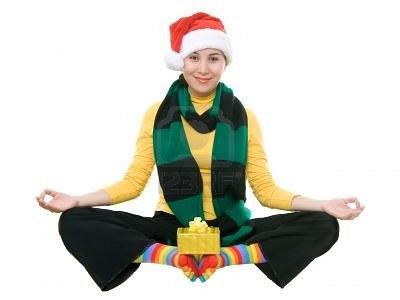 christmas-meditator