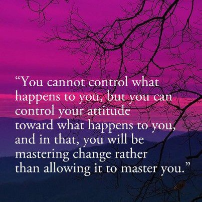 Control Change